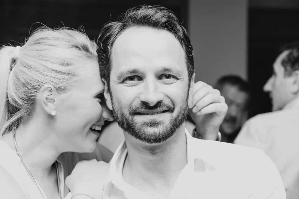 Bülent Birol - Hochzeitsfotograf